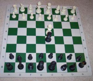 Tournament Set