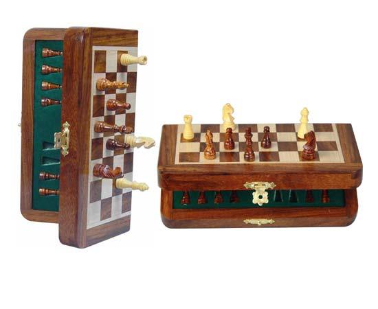 Wood 6.5x6.6