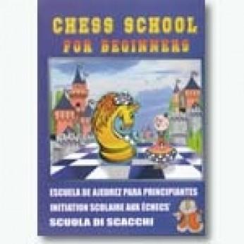 chessschoolforbegin