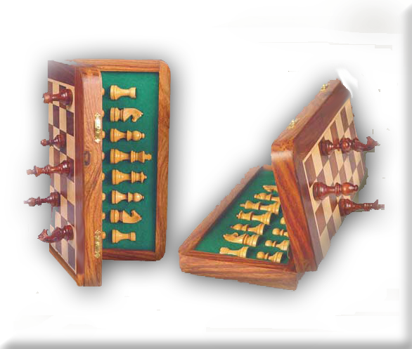 Wooden Sets and Boards