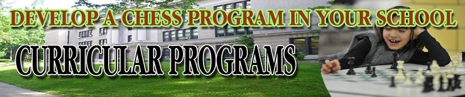 Curricular Programs