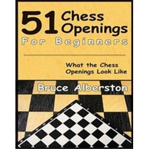 51 Chess Openings