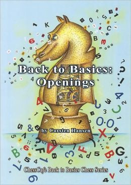 Back to Basics Openings