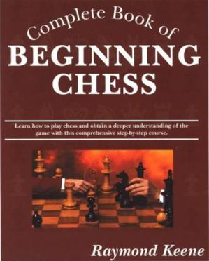 Completebookofbeginningchess