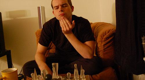 benifits of chess