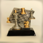 Chess Figurine