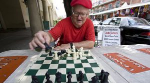 7 Health Benefits of Playing Chess