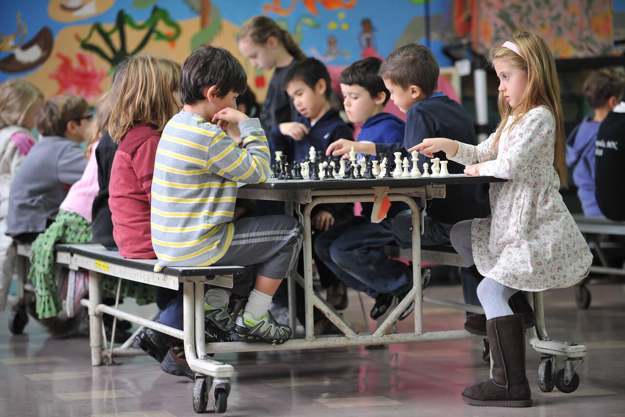 Summer Chess Camps NY